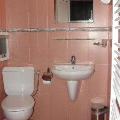 Hotel Biju 2* Стандартный семейный номер с двуспальной кроватью фото 4