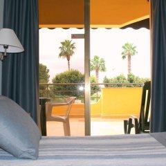 Hotel Carabela 2 комната для гостей