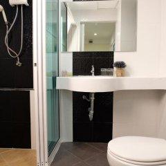 Отель Area 69 Don Muang Maison 3* Апартаменты с различными типами кроватей