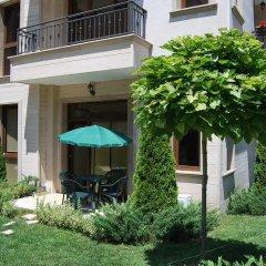 Отель Amara Studios Болгария, Солнечный берег - отзывы, цены и фото номеров - забронировать отель Amara Studios онлайн фото 2