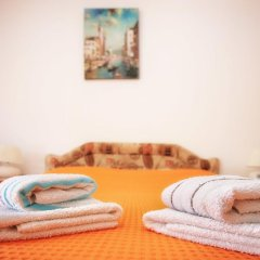 Апартаменты Apartments Simun Студия с различными типами кроватей фото 5