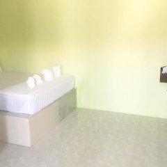 Отель Bann Ongsakul Ланта ванная