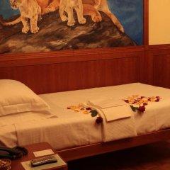 Hotel Star 3* Улучшенный номер с различными типами кроватей фото 7