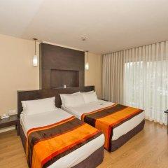 Hotel Beyaz Saray 4* Стандартный семейный номер с двуспальной кроватью фото 3