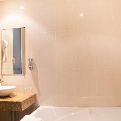 Hotel Andre Latin ванная фото 2