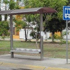Отель Casa Antares 1 парковка