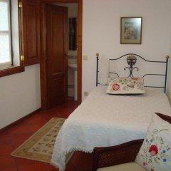 Отель Casa Da Nogueira 3* Стандартный номер