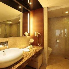 Best Western Premier Hotel Kukdo 4* Люкс повышенной комфортности с различными типами кроватей фото 10