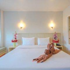Patong Pearl Hotel 3* Семейный люкс с двуспальной кроватью фото 4