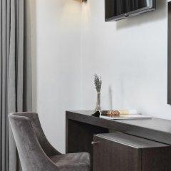 Отель Acropolis Hill 3* Стандартный номер с различными типами кроватей фото 8