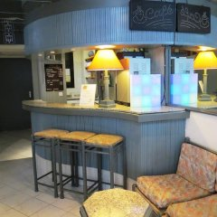 Hotel Plaisance гостиничный бар