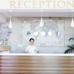 Albanian Star Hotel интерьер отеля фото 3