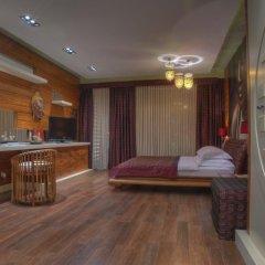 Hotel Forza Mare 5* Представительский номер с различными типами кроватей фото 3