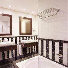 Movenpick Hotel Apartments Al Mamzar Dubai 5* Улучшенный номер с различными типами кроватей фото 4