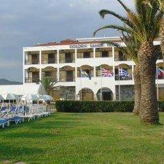 Golden Sands Hotel фото 4