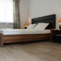 Отель Royal Route Residence Апартаменты с разными типами кроватей фото 17