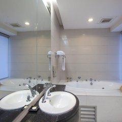 Huashi Hotel ванная