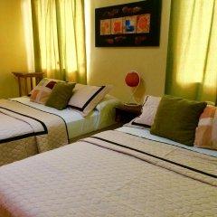 Hotel Casa La Cumbre Стандартный номер фото 8