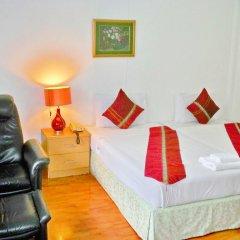Отель Best Value Inn Nana 2* Стандартный номер фото 22