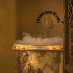 Отель Elika Cave Suites 5* Номер Делюкс фото 7