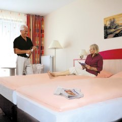 Morada Hotel Isetal 3* Номер Комфорт с различными типами кроватей фото 2