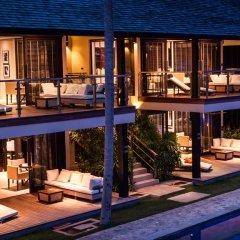 Отель Nikki Beach Resort 5* Люкс с различными типами кроватей фото 26
