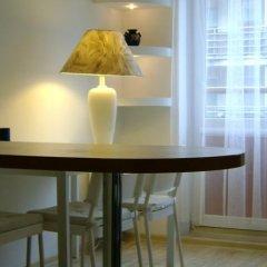 Отель Super Apartament Познань удобства в номере