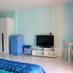 Отель Best Rent a Room Номер Делюкс разные типы кроватей фото 23