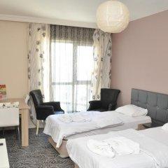 Отель Fix Class Konaklama Ozyurtlar Residance Студия с различными типами кроватей фото 8