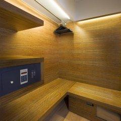 Hotel Turin 3* Стандартный номер с двуспальной кроватью фото 3