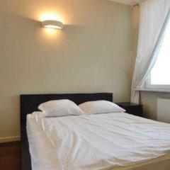 Отель Zoliborz Apartament Апартаменты с различными типами кроватей фото 12