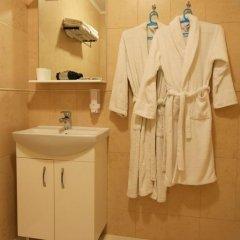 Гостиница Екатерина 3* Стандартный номер с разными типами кроватей фото 12