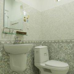 Отель Beautiful Moon Hoi An Villa 2* Стандартный номер с различными типами кроватей фото 11