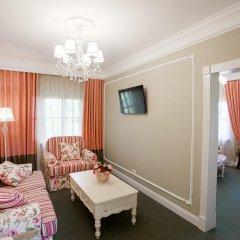 Гостиница Усадьба 4* Классический люкс с различными типами кроватей фото 11