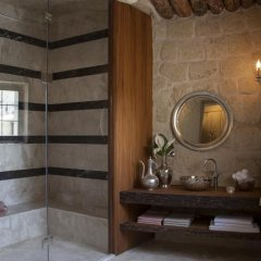 Hezen Cave Hotel Ургуп ванная фото 2