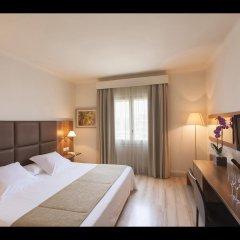 Отель Pirineos комната для гостей фото 3