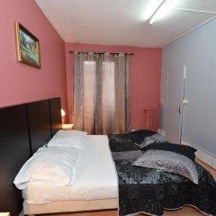 Hotel De La Poste Стандартный номер с двуспальной кроватью фото 2