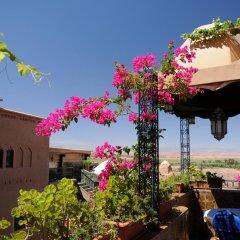 Отель Kasbah Dar Daif Марокко, Уарзазат - отзывы, цены и фото номеров - забронировать отель Kasbah Dar Daif онлайн