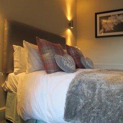 Отель Blanch House комната для гостей фото 14