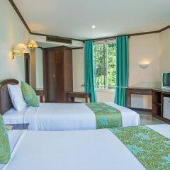 Green House Hotel 3* Улучшенный номер фото 2