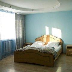 Гостиница Аэро Стандартный номер с различными типами кроватей фото 46
