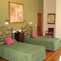 Отель Alvar Fanez Убеда комната для гостей фото 3
