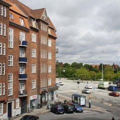 Отель Guesthouse Copenhagen Дания, Копенгаген - отзывы, цены и фото номеров - забронировать отель Guesthouse Copenhagen онлайн фото 2