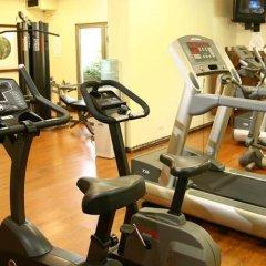 Отель Hilton Guatemala City фитнесс-зал фото 3
