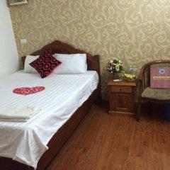 Hanoi Bluestar Hostel 2 Номер Делюкс фото 3