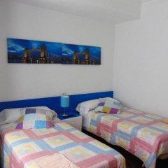 Отель Pension Arias детские мероприятия фото 2