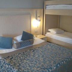 Seamelia Beach Resort Hotel & Spa Турция, Чолакли - 1 отзыв об отеле, цены и фото номеров - забронировать отель Seamelia Beach Resort Hotel & Spa онлайн детские мероприятия фото 2