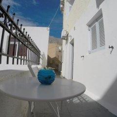 Отель Magma Rooms Греция, Остров Санторини - отзывы, цены и фото номеров - забронировать отель Magma Rooms онлайн балкон