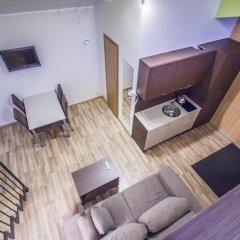 Braavo Spa Hotel 2* Апартаменты с различными типами кроватей фото 3