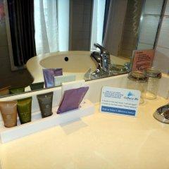 Soho Garden Hotel 2* Номер Делюкс с различными типами кроватей